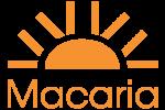 Logo-Macaria-BAT orange